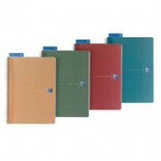 Bloknotas Oxford Recycled