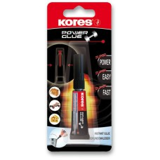 Super klijai Kores Power glue